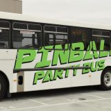 Pinball party bus ready to roll all over Melbourne | Leader