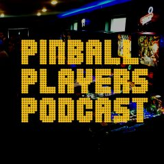 The Pinball Players Podcast with Jeff Parsons – Episode One
