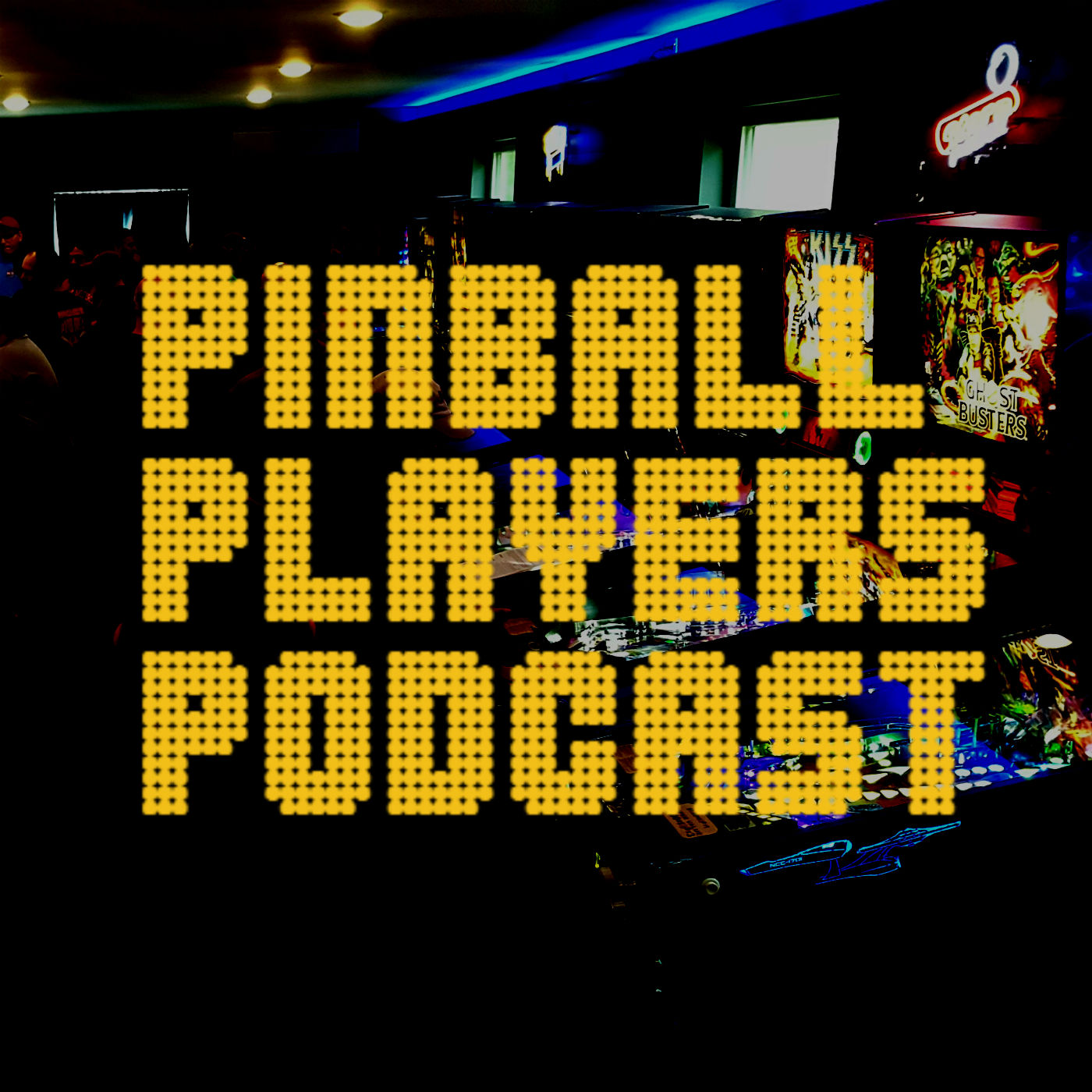 Chuck Webster on Pinball Players Podcast