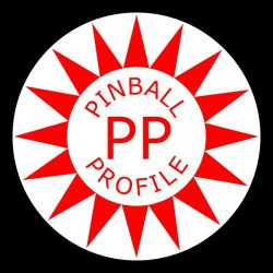 Pinball Profile: Part of the Machine / Catharine Carr