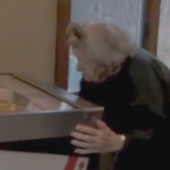 Grandma Pinball Wizard