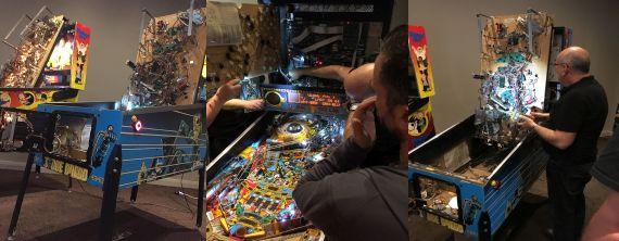 Troubleshooting Pinball Machines | AUSRETROGAMER