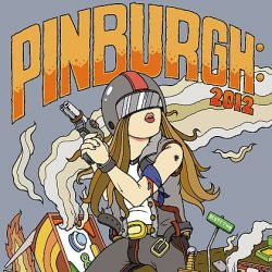 Pinball Pros(e) v0.9.6 | Top Ten Things I love about Pinburgh by Matt Wall