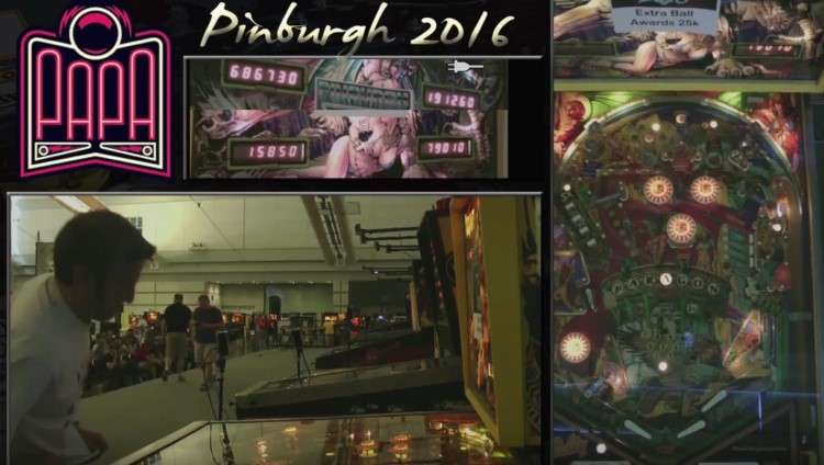 For the record: Pinburgh 2016