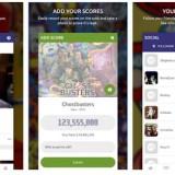 Pindigo, Version 2 – the Social Pinball High Score App