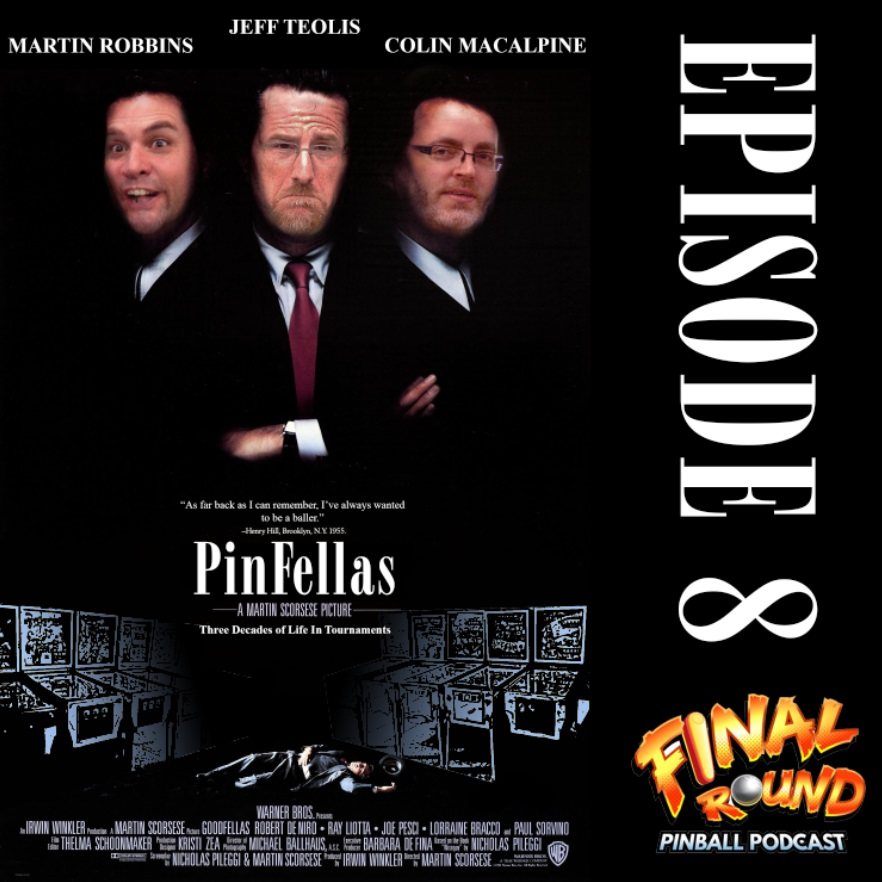 Final Round: The Movie The Game