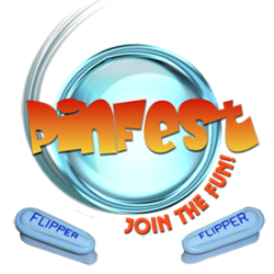 Allentown Pinfest 2019 Tour