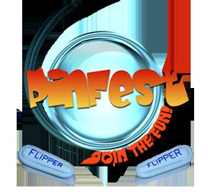 Pinfest IFPA Pinball Tournament