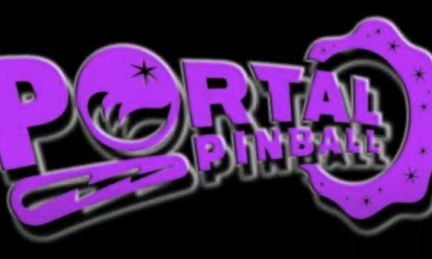 Portal Pinball Tips 6 & 7 Flipper Skills