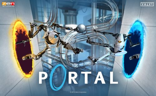 Portal_pinball