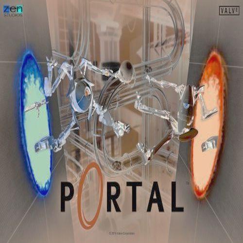 Throwback Thursday: Portal Pinball