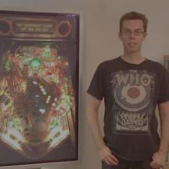 Pro Pinball timeshock! ULTRA Kickstarter