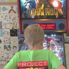 Silverball Newsy News – Stern Moves | Project Pinball