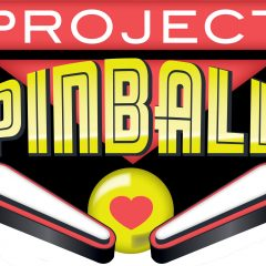24-Hour Stream-A-Thon for Project Pinball Charity Today at 6 PM Central!