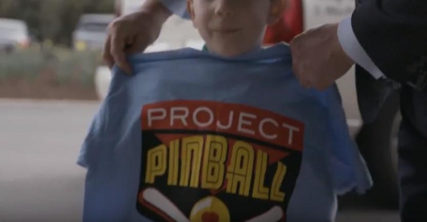 Meet Project Pinball