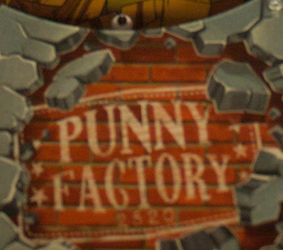 Punny Factory