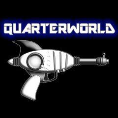 BlahCade 108: QuarterWorld vs. Ground Kontrol