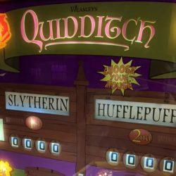Custom Game: Quidditch