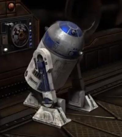 pinballwiz45b vs. Star Wars: Droids – Pinball FX3
