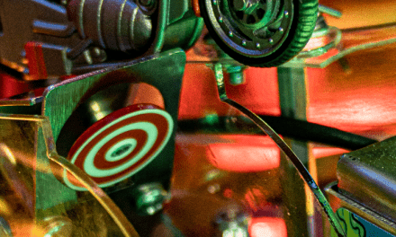 RAZA Quick Shots: The Daredevil Cycle