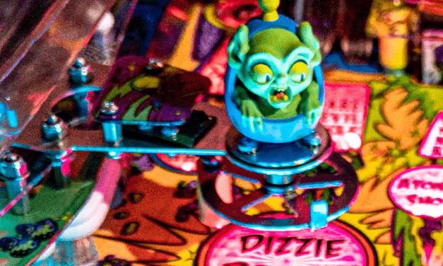 RAZA Quick Shots – Dizzie Doozie & Super Doozie