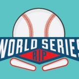 RIP World Series