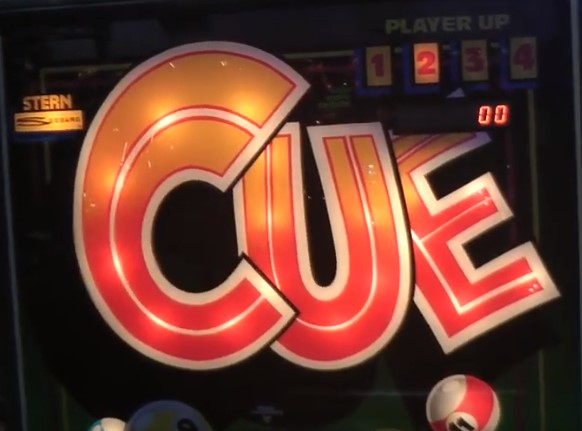 CUE [Rare Game]