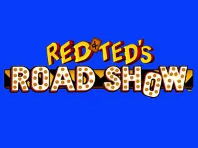 RedAndTedRoadShow