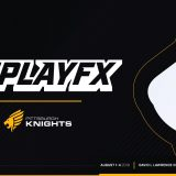 Replay FX partnership with Pittsburgh Knights eSports Team