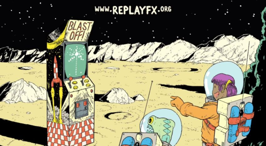 4 the 412 – ReplayFX feature