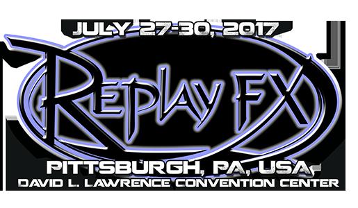 The ReplayFX App