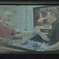 The making of Star Trek Pinball