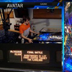 Robert Gagno: Avatar Final Battle