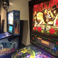 Rock Hall to Open New Exhibit, 'Part of the Machine: Rock & Pinball,' on July 11