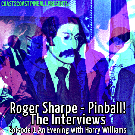 Roger Sharpe – The Interviews: Sam Stern