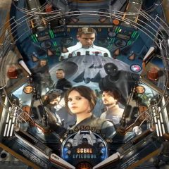 pinballwiz45b vs. Rogue One: A Star Wars Story
