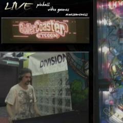 PAPAtv LIVEplay: Where's the love?