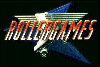 CaptnRetro's Rollergames … and Rollergames Episodes