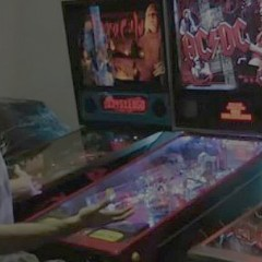 Home Gameroom Series – Ron Hallett Jr.'s Story