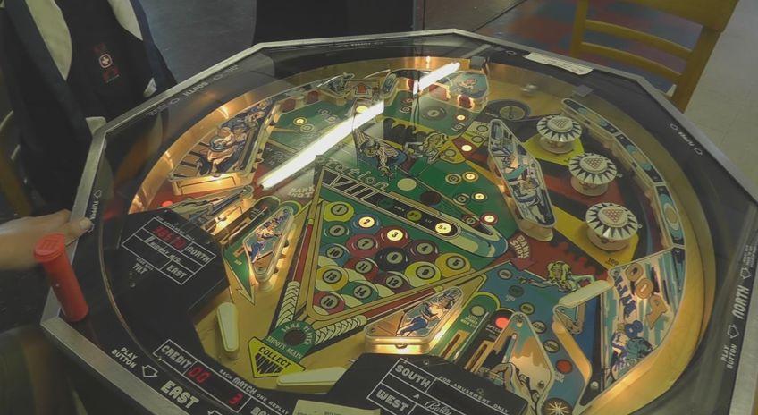 Rotation-ArcadeHunters