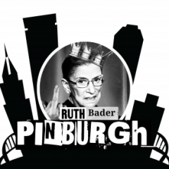 Ruth Bader Yinzburgh