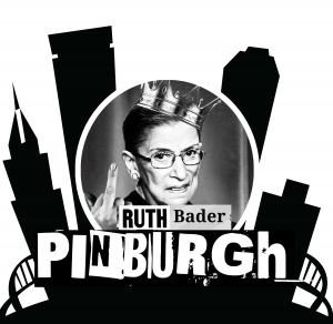 ruthbaderpinburgh