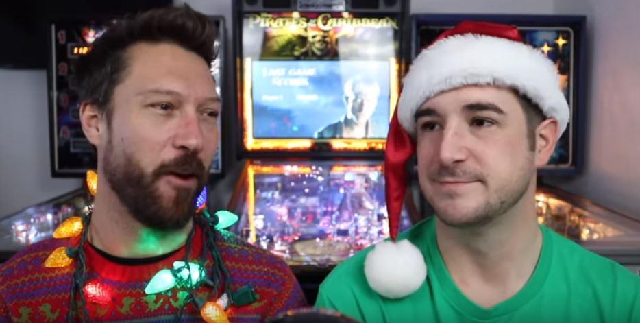 SDTM Christmas Special