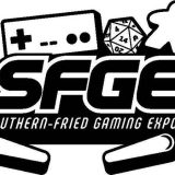 Southern Fried Gaming Expo 2019
