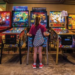 Pinball, Playstations, pro wrestling – SFGE 2019