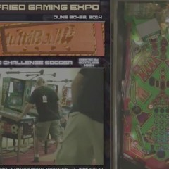Southern Fried Gameroom Expo Championship [VIDEO]