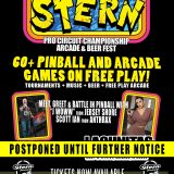 Stern Pro Circuit Championship Postponed
