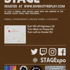 STAGExpo 2019 Event/Tournament Registration is OPEN