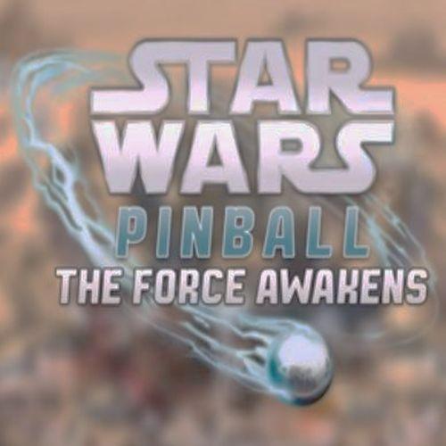 Star Wars Episode VII on Zen Pinball