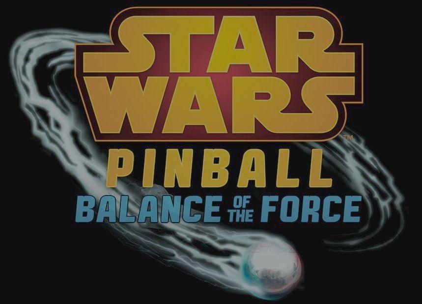 Star Wars Pinball: Return of the Jedi [Trailer]